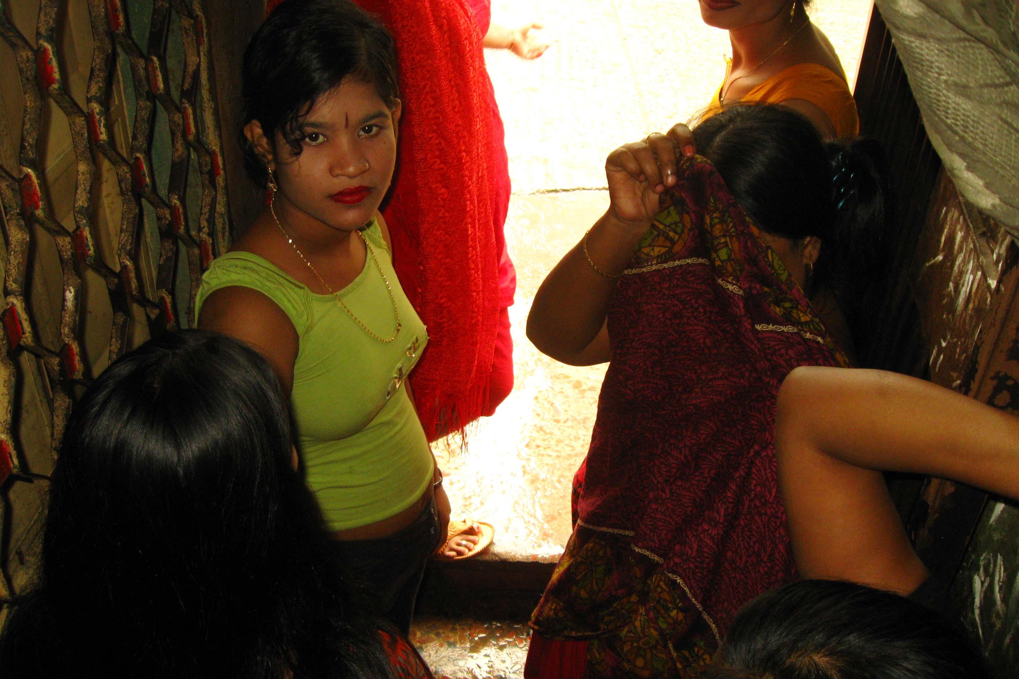 Budhwar peth girls photos